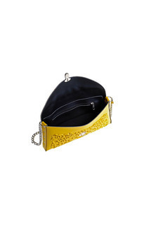 Hard clutch - yellow by MeDusa Product photo