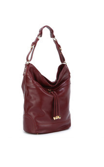 Label mb alexa leather tote bag by Label MB Product photo