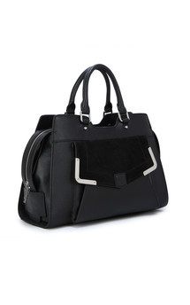 Label mb elize leather tote bag by Label MB Product photo