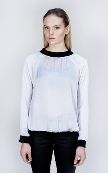 Yursra jumper by VACCINE Product photo