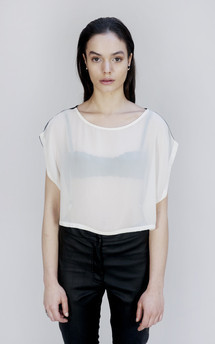 Remi top by VACCINE Product photo