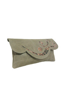 Rosie clutch by Amy George Product photo