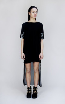 Mezzo dress by VACCINE Product photo