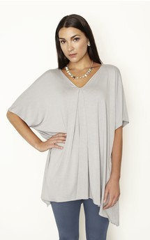 Pleat front v top by Keungzai Product photo