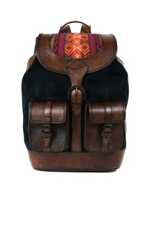 Mochata backpack by Beara Beara Product photo