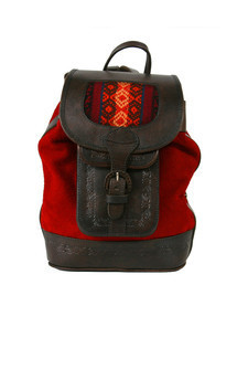 The mochita backpack by Beara Beara Product photo